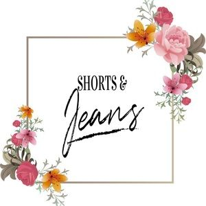 Denim - Shorts and Jeans